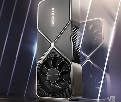 Мощные GPU-серверы RTX3080 / RTX3090