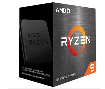 Новая поставка серверов с AMD Ryzen 9 5950X уже в пути и доступна к предзаказу